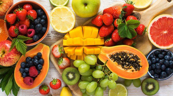 9 loại trái cây tốt cho hệ tiêu hóa của bé mẹ nên biết